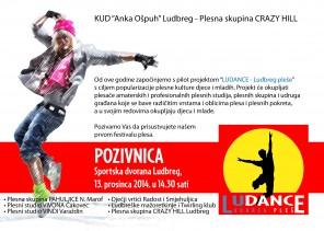 Ludance
