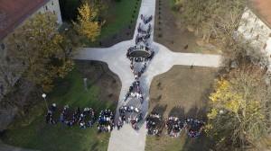 Program obilježavanja Dana sjećanja na žrtvu Vukovara 1991.