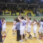 LokalnaHrvatska.hr Ludbreg Ludbreski kosarkasi opet u igri za naslov!