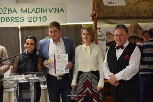 Siječanj u znaku Međunarodne izložbe mladih vina