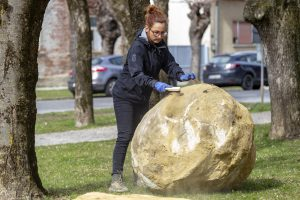 Pronađene kamene kugle stare 65 milijuna godina
