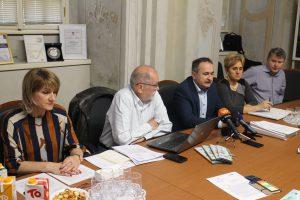 Ministarstvo uprave dalo ocjenu zakonitosti rada Gradskog vijeća