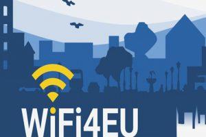 Gradu Ludbregu vaučer WiFi4EU u vrijednosti 15 tisuća eura