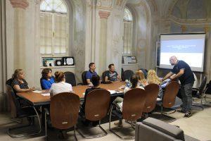 Razvoj cikloturizma u Ludbregu