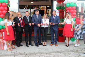 SPAR Hrvatska otvorio prvi supermarket u Ludbregu, zaposlena 23 nova djelatnika