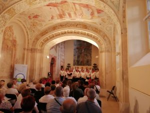 "MPZ ""Podravina"" priređuje festival zborova ""Podravske note"""