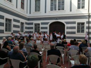 Poljski folklorni ansambl gostovao u Ludbregu