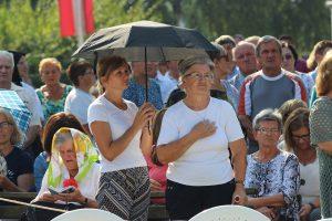 Tisuće hodočasnika i ove godine na Danima ludbreške Svete nedjelje
