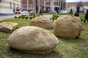 Hrvatski geološki institut obavio analizu kamenih kugli