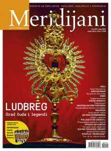 "Predstavljanje časopisa Meridijani s glavnom temom ""Ludbreg, grad čuda i legendi"""