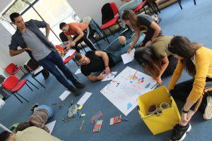 Udruga LUMEN provodi projekt Startup Mosaic