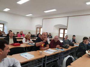 Grad Ludbreg i Srednja škola Ludbreg domaćini po projektu