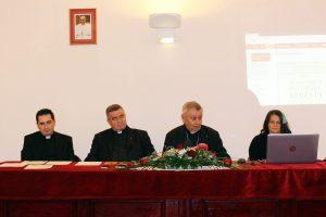 Održana konferencija povodom prvog biskupskog ređenja u varaždinskoj katedrali
