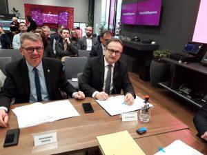 Kreće realizacija projekta vrijednog 35,53 milijuna kuna