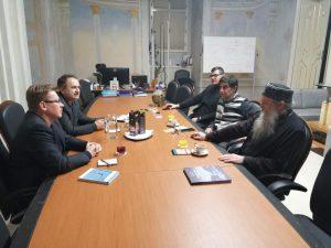 """Potencijalni razvoj povijesno-turističke rute """"Putevima Hane Seneš"""""""