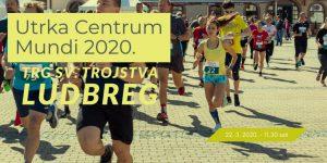 Najava: Centrum Mundi utrka u nedjelju 22. ožujka