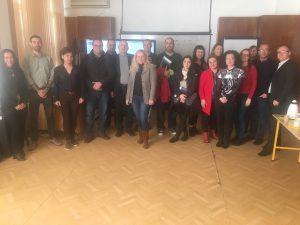 VR Education: Održan 2. transnacionalni sastanak