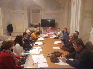 Stožer civilne zaštite Grada Ludbrega: Budimo strpljivi i savjesni